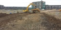 Residential Development- Barking Riverside