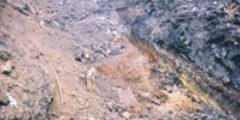 Mineworking Stabilisation & Hydrocarbon Excavation