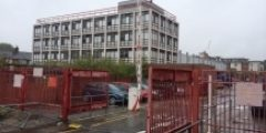 City Centre Post Office Site Investigation